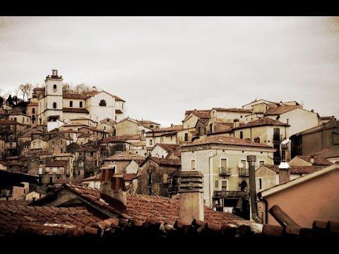 RIVELLO (Potenza) - Intervallo 1