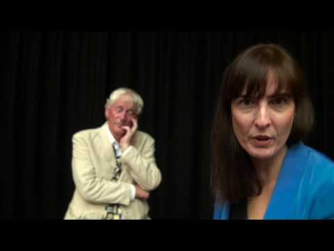 Jeffrey Bernard Is Unwell : Castle Hill Theatre Group trailer
