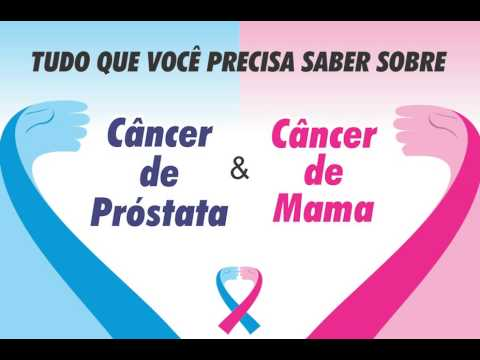 cancer de mama y prostata