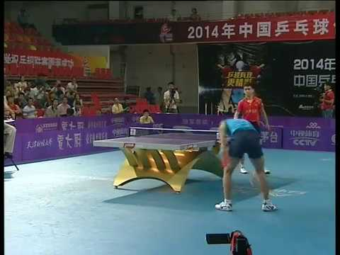 2014 China Super League: Tianjin Vs Shanghai [Full Match/Chinese]
