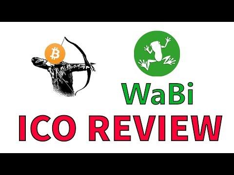 wabi ico analysis