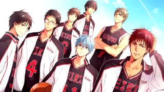 Best Kuroko No Basket OST Season 1 Mix