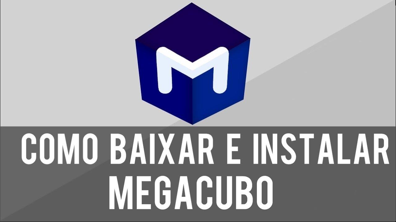 GRATIS BAIXAKI MEGACUBO BAIXAR NO