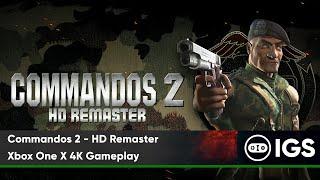 Commandos 2 - HD Remaster | Xb…