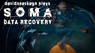 SOMA: Data Recovery (supersecret stuff, game changes, scrapped content, development)