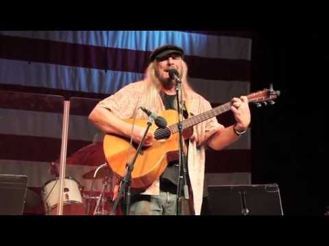 RJ Galloway Live at TTT Nashville June 5 2014