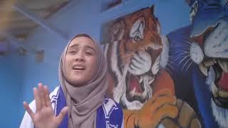 Darahku Biru Selalu Official Music Video OST  Satu Jiwa Untuk Indonesia