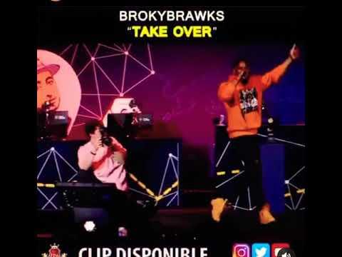 BROKYBRAWKS- TAKE OVER (LINK IN DESCRIPTION)