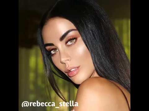 rebecca stella before