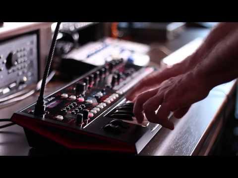 Roland JD XI Drums