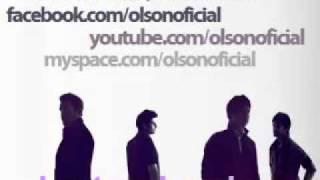 """Olson - """" Juntos Los Dos """" track 07 →Preview←"""