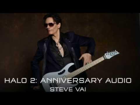 Halo 2 Anniversary Theme ft. Steve Vai - Gungir Mix