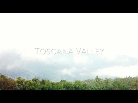 Toscana Valley : A Thousand Years - The Piano Guys