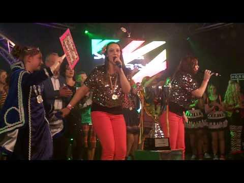 WINNAAR TVK 2015: Suze en Larissa - Waaauw!