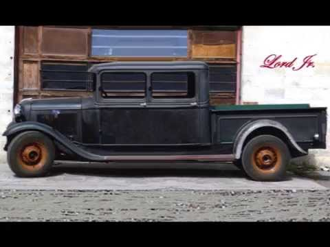 1934 ford pickup crew cab youtube. Black Bedroom Furniture Sets. Home Design Ideas