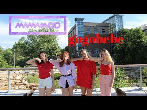 [team strays] mamamoo (마마무) - gogobebe (고고베베) dance cover mp3