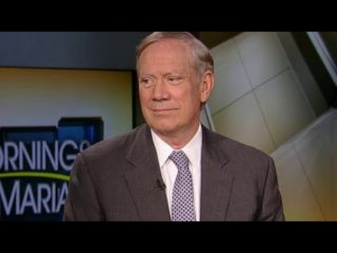 George Pataki: Donald Trump is not going to be President
