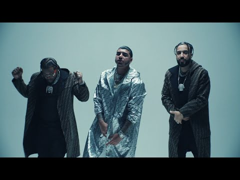 CJ - Whoopty NYC Remix (feat. French Montana & Rowdy Rebel) Official Video