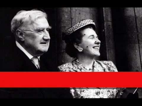 Vaughan Williams: English Folk Song Suite III March, Folk Songs from Somerset