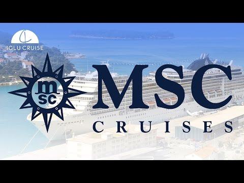 MSC Cruises TV Advert, MSC Cruises | Iglu Cruise