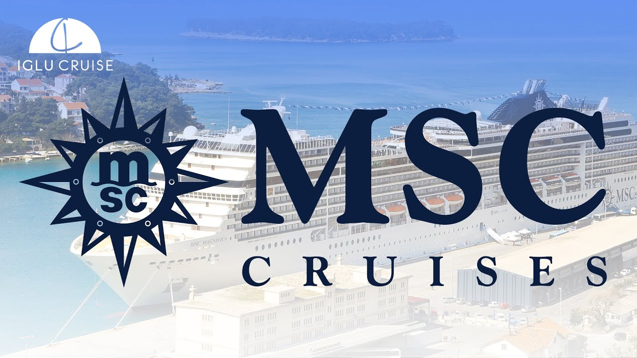 MSC Cruises TV Advert