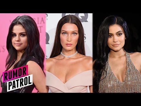 Selena Gomez PLOTTING REVENGE on Bella Hadid? Kylie Jenner Cosmetics MAJORLY FAILING? (Rumor Patrol)