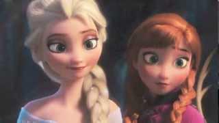 Repeat youtube video FROZEN - Elsa Tribute - Paradise