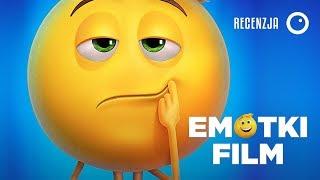 Emotki. Film - Recenzja przedpremierowa #312