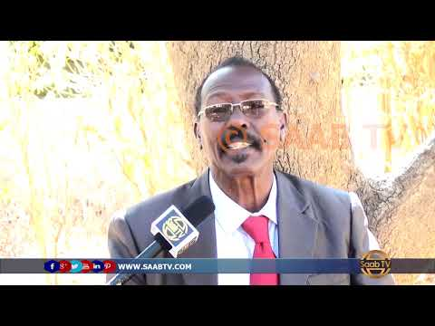 """""""Shirkii Jabuuti Wuxuu ahaa Mid Lagu Shirqoolayey Somaliland,"""" Siyaasi Cadami."""