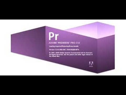 Adobe Premiere Pro Cs5 Bangla Tutorial Part 1 // Video Editing With Premiere Pro.