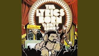 Bubble Gum Wrap · Lyrics Born The Lyrics Born Variety Show Season 1...