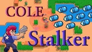 COLE&Stalker=NO.1 #BrawlStars | 荒野亂鬥 17