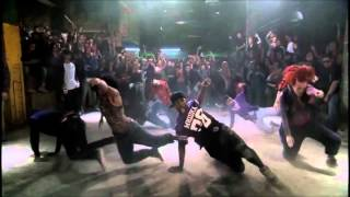 Step up 3D World Jam Round 1 Battle of Red Hook HD