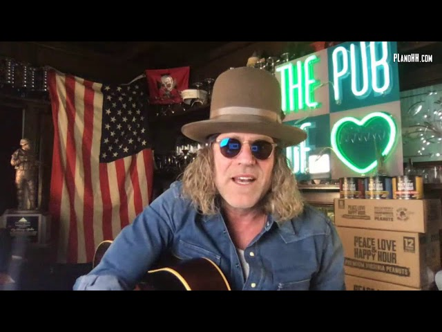 Big Kenny's Peace Love & Happy Hour LIVE with Raul Malo May 9th 2020