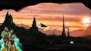 Учёные нашли «Обитель Бога» - город в космосе?