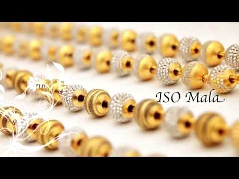 ROYAL CHAINS IIJS Exhibition VIDEO - 2015