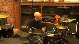 2011 JC Music Drum Clinic - Keith LeBlanc Intro (part 1)