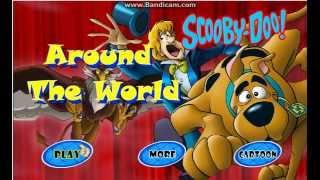 Scooby-Doo 2015 - Scooby-Doo game for boys.скуби ду на русском новая игра