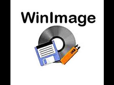 winimage administrator