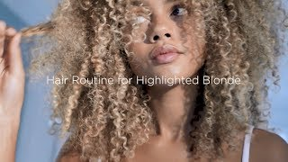 BLOND ABSOLU -  Haircare for Highlighted Blonde