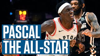How Pascal Siakam Became an NBA All-Star | Instant Analysis