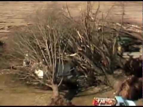 Weather History: 1984 Carolinas Tornado Outbreak