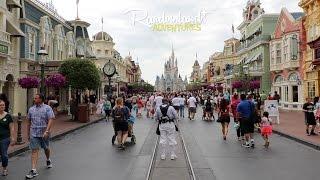 Something just turned 100 at Walt Disney World!