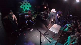 Wage War - Full Set HD - Live at The Foundry Concert Club