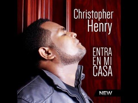 Haz un milagro en mi  Christopher Henry LETRAS