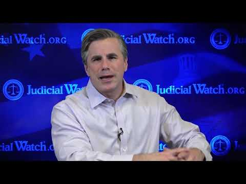 Judicial Watch is Leading on Sanctuary Policy Lawsuits