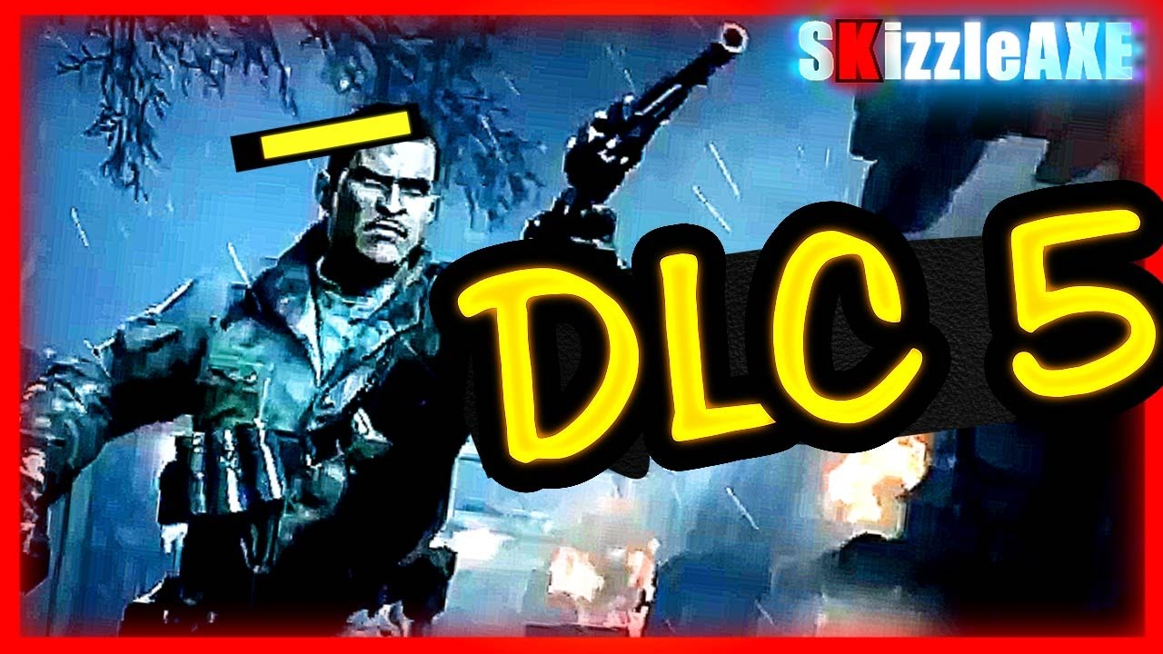 how to get bo3 dlc 5 free