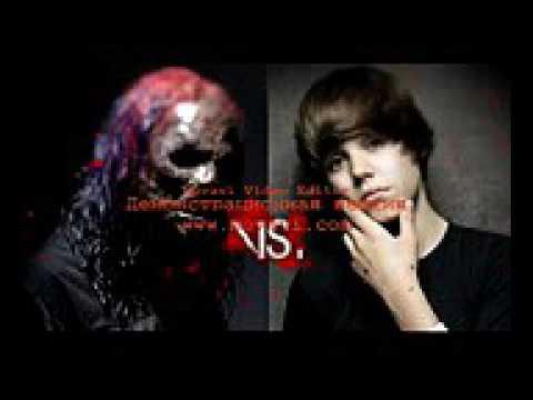 Slipknot-Baby (Audio) ft.Justin Bieber