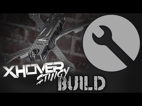 Build: XHover Stingy Frame (Stingersswarm)