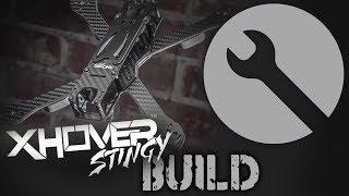 Build: XHover Stingy Frame (Stingersswarm)